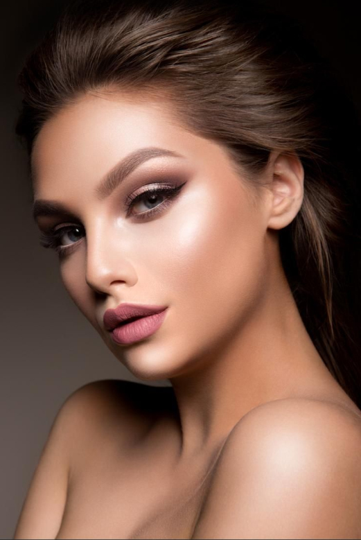 foundation makeup course full time